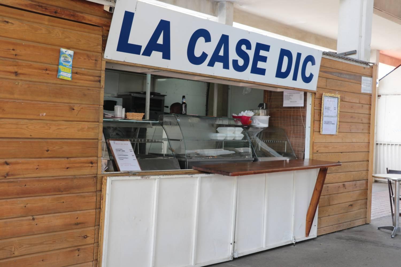 CASE DIC Saint-Gilles 974