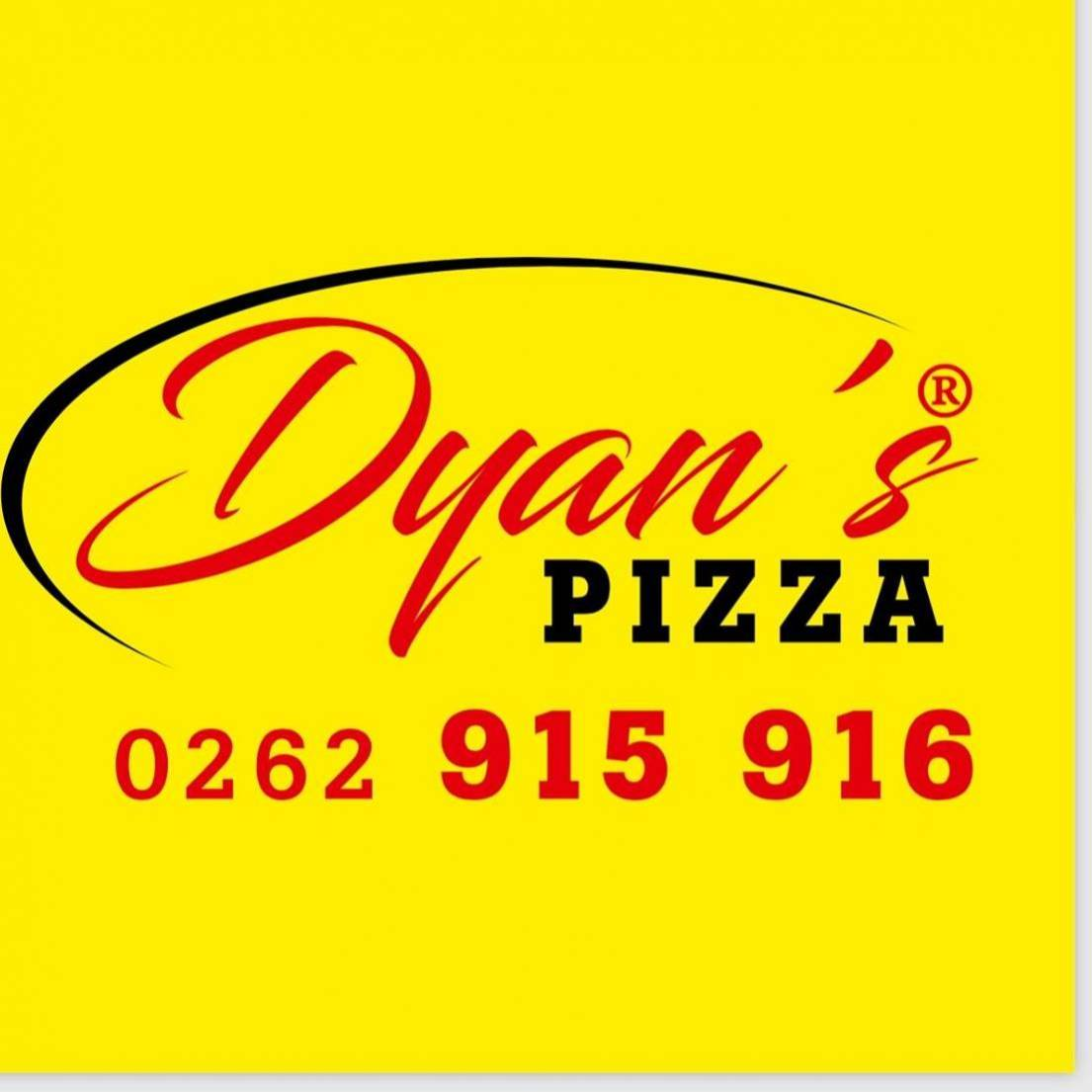 DYAN'S PIZZA PIZZERIA SAINT PAUL REUNION 974