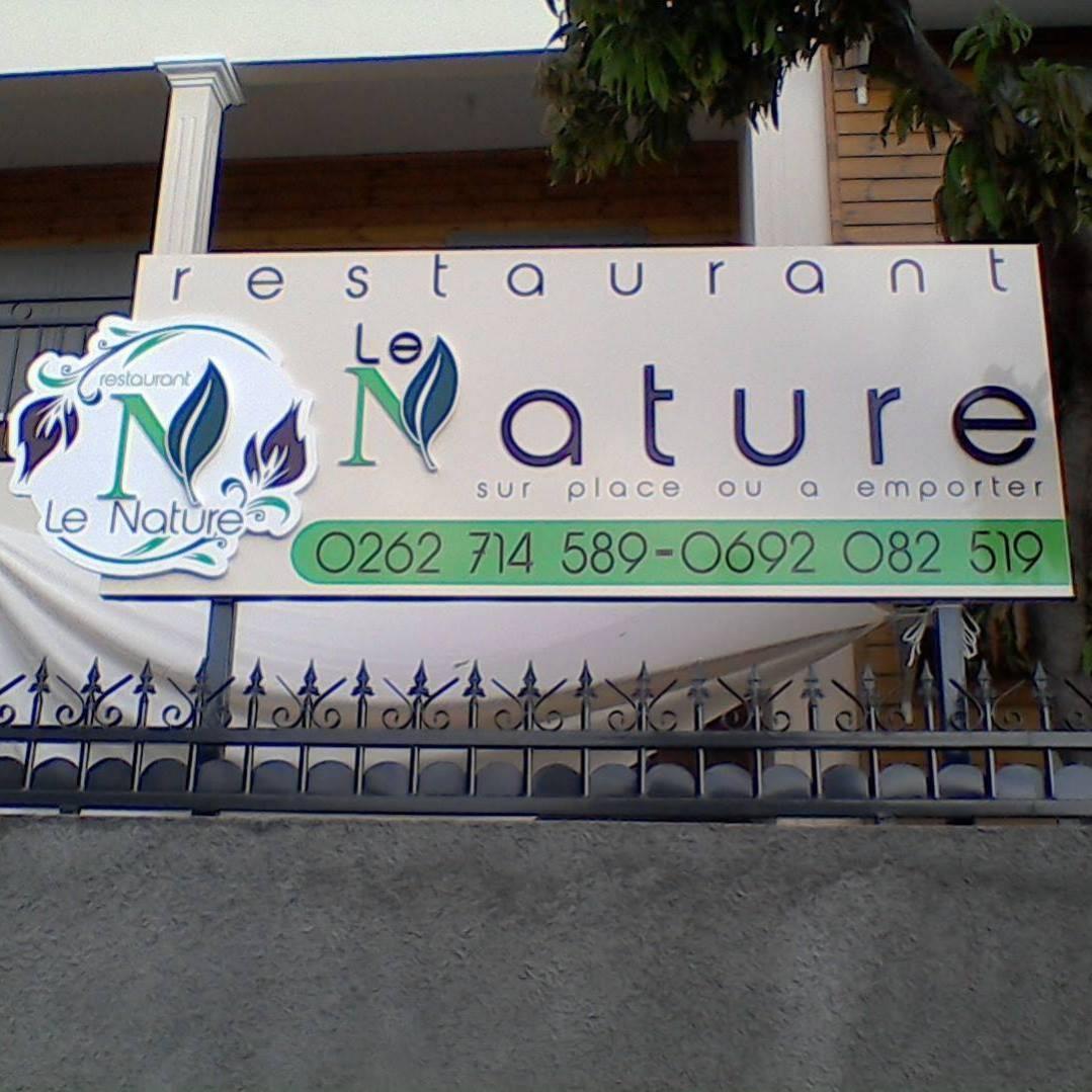 LE NATURE Saint-Paul 974
