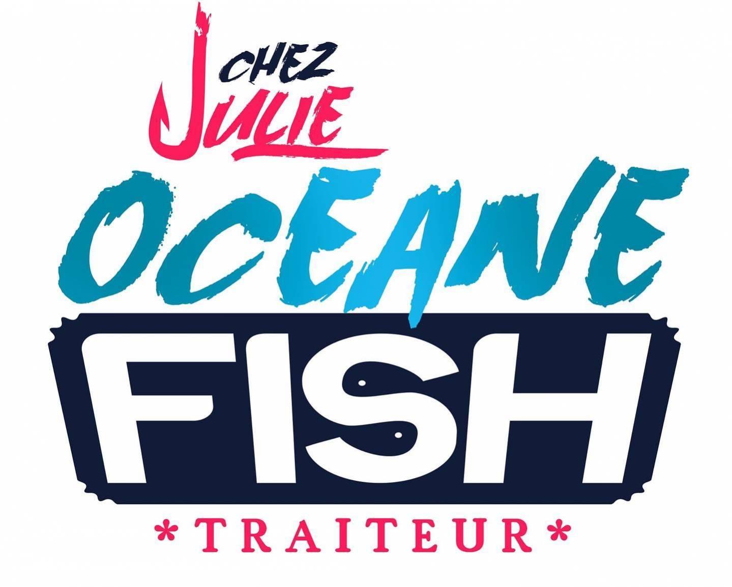 CHEZ JULIE OCEANE FISH Le Port 974