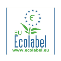 Label Ecolabel - 974