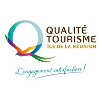 Label Qualité Tourisme Réunion - 974