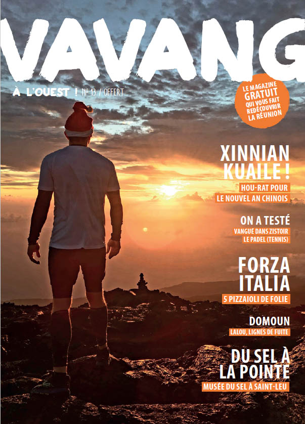 VAVANG N°13