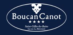 HÔTEL BOUCAN CANOT**** - OUEST La Réunion 974