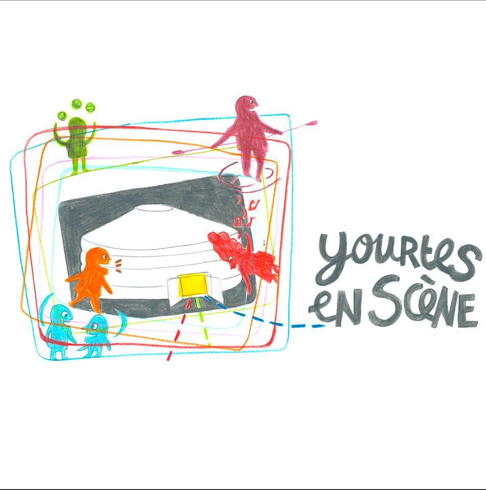 YOURTE EN SCÈNE - OUEST La Réunion 974