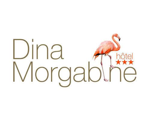 DINA MORGABINE - OUEST La Réunion 974