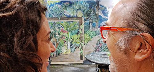 L'ATELIER DE MANON ET L'ATELIER DE J.J. HOUÉESaint-Paul, agenda, Ateliers / Cours, Office de Tourisme, Ouest, La Réunion, Ile de La Réunion, 974