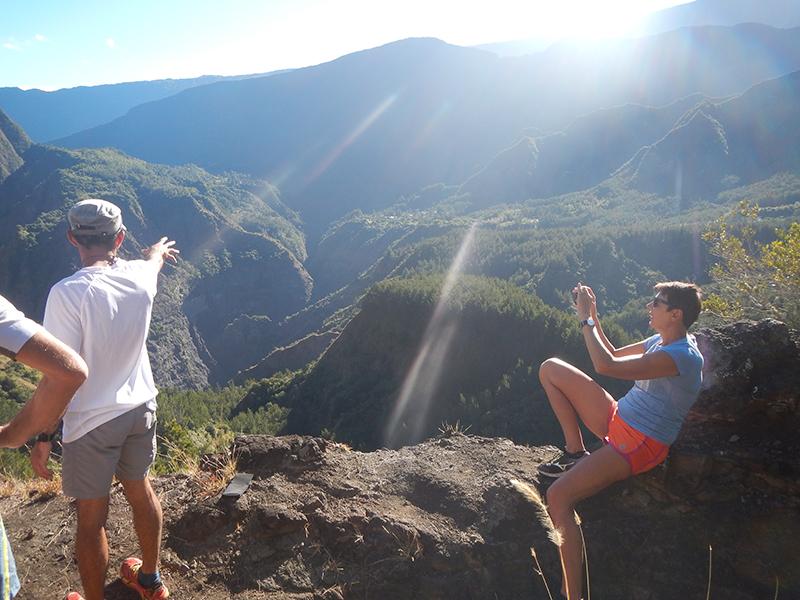 ZARLOR RANDO TERRES AUTHENTIQUES, les randonnées et les visites guidées, Agenda, Mafate, Office de Tourisme de La Réunion, Ouest La Réunion 974