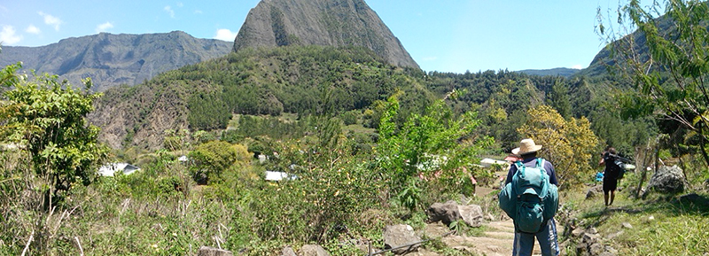 ZARLOR TRECK INCURSION EN PAYS MARRON, les randonnées et les visites guidées, Agenda, Mafate, Office de Tourisme de La Réunion, Ouest La Réunion 974