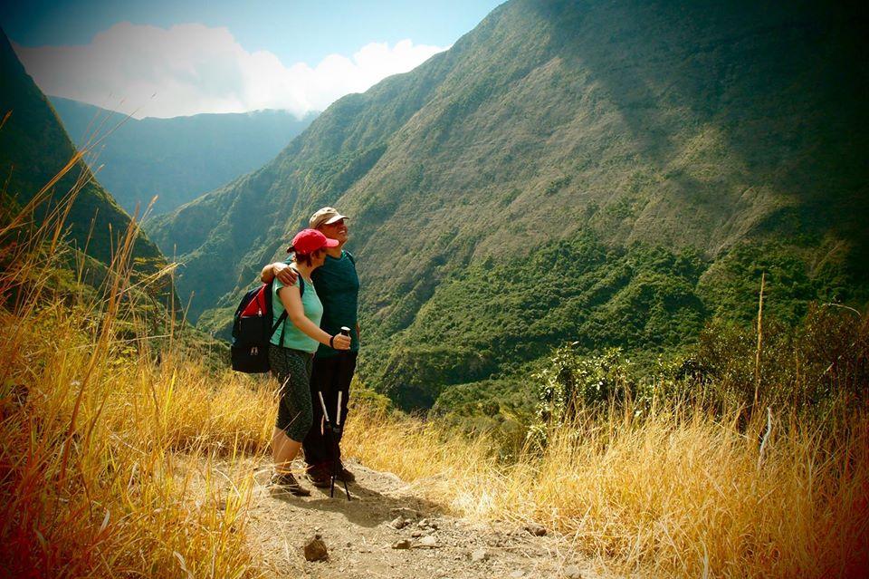 MAFATE GD PLACE / 2 JOURS, les randonnées et les visites guidées, Agenda, Mafate, Office de Tourisme de La Réunion, Ouest La Réunion 974