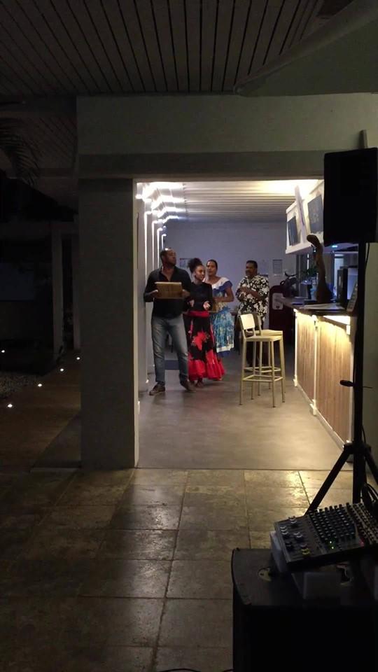 LANBÉLI EN LIVE AU GRAND BLEUSaint-Gilles-Les-Bains, agenda, Les hôtels s'animent, Office de Tourisme, Ouest, La Réunion, Ile de La Réunion, 974