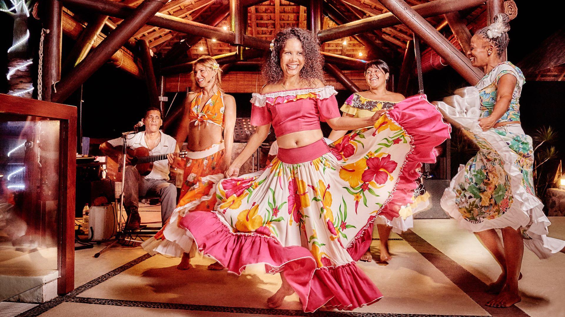 SOIRÉE CRÉOLE À ILOHA HÔTELSaint-Leu, agenda, Les hôtels s'animent, Office de Tourisme, Ouest, La Réunion, Ile de La Réunion, 974