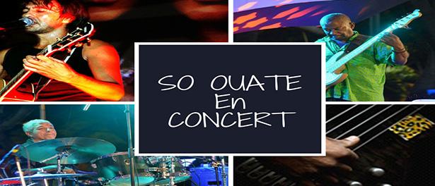 SO OUATEBoucan Canot, agenda, Les hôtels s'animent, Office de Tourisme, Ouest, La Réunion, Ile de La Réunion, 974