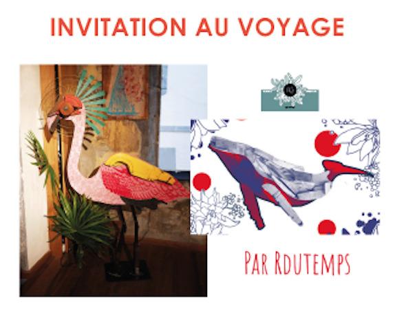 INVITATION AU VOYAGESaint-Leu, agenda, Les communes bougent, Office de Tourisme, Ouest, La Réunion, Ile de La Réunion, 974