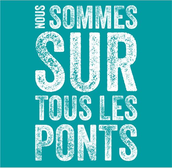 EXPOSITION - NOUS SOMMES SUR TOUS LES PONTSSaint-Leu, agenda, L'actu des musées, Office de Tourisme, Ouest, La Réunion, Ile de La Réunion, 974