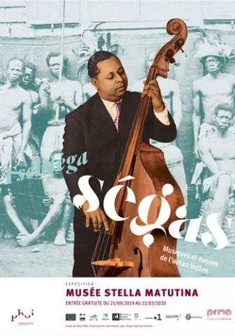 TSHIÉGA SÉGAS - EXPOSITIONSaint-Leu, agenda, L'actu des musées, Office de Tourisme, Ouest, La Réunion, Ile de La Réunion, 974