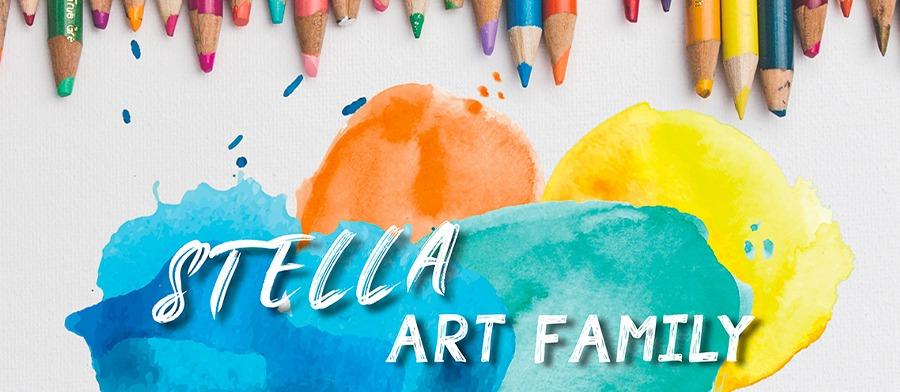 STELLA ART FAMILY