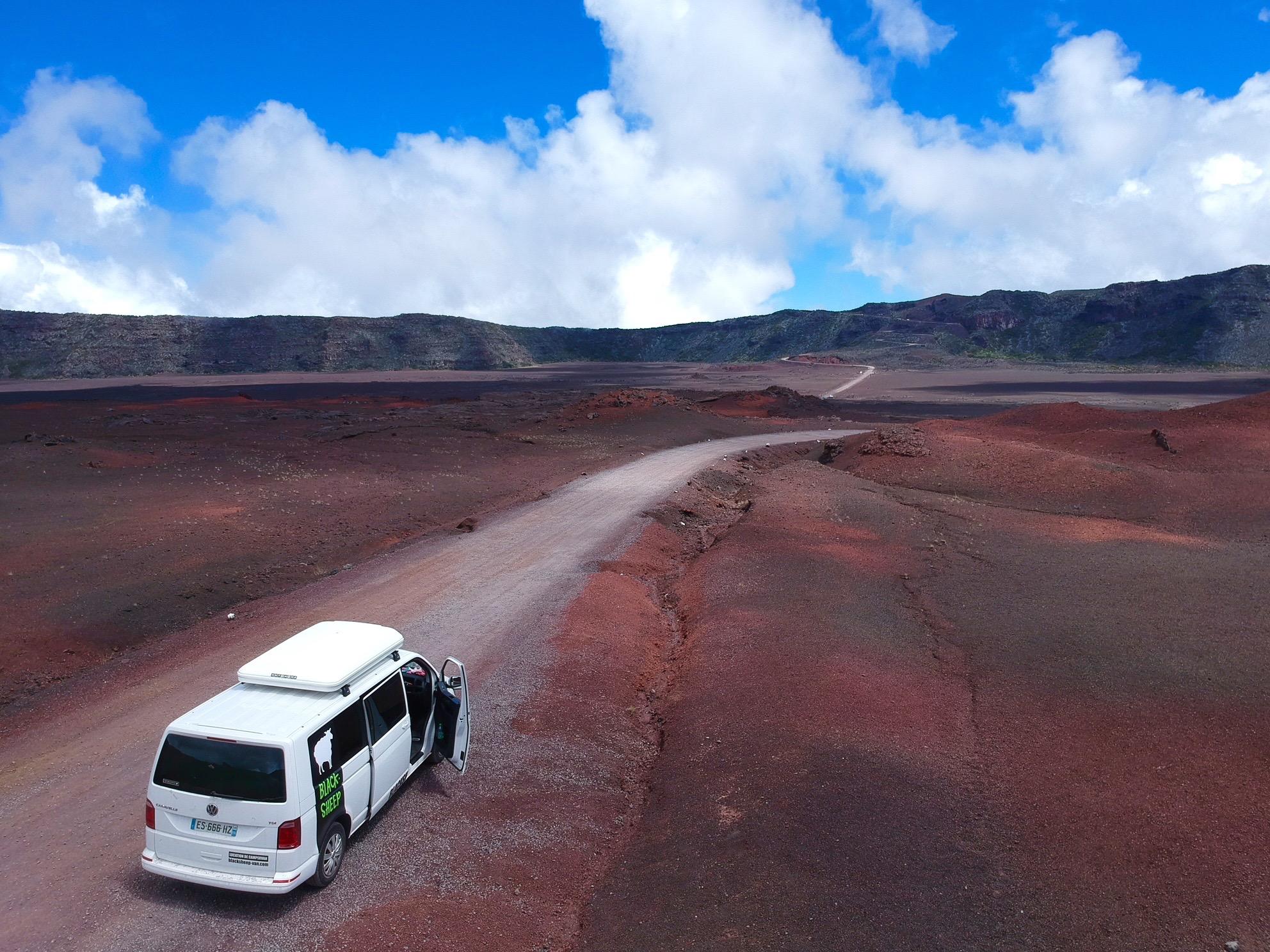 BLACKSHEEP VAN - Autos - OUEST La Réunion 974