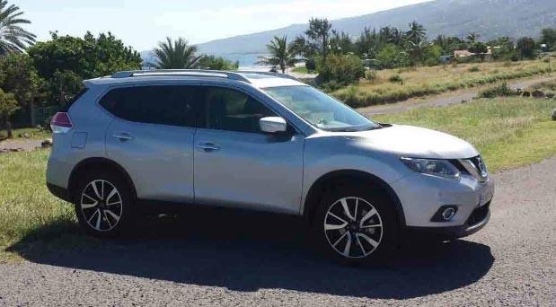 TAXI BROUSSE - Autos - OUEST La Réunion 974