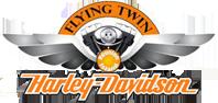 FLYING TWIN HARLEY DAVIDSON - Autos - OUEST La Réunion 974