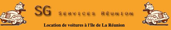 SG SERVICES REUNION - Autos - OUEST La Réunion 974