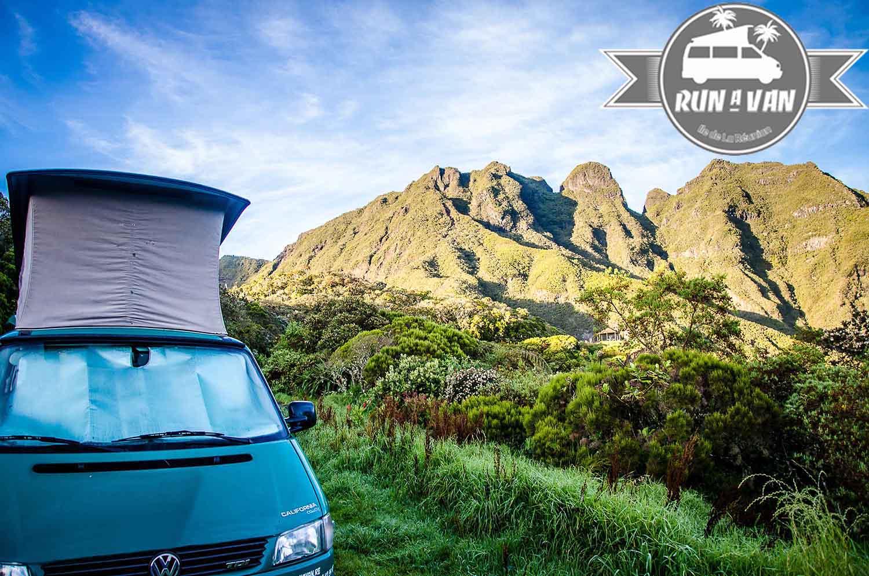 RUN A VAN - Autos - OUEST La Réunion 974