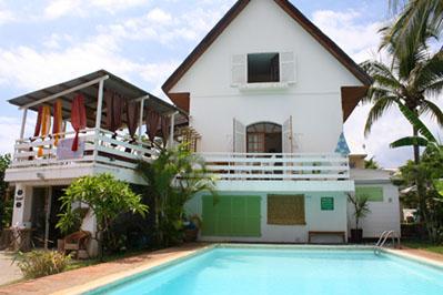 Office de tourisme de l 39 ouest de la r union meuble - Sejour evasion villa exotique keemala ...