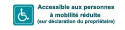 Acce handicap - OUEST La Réunion 974