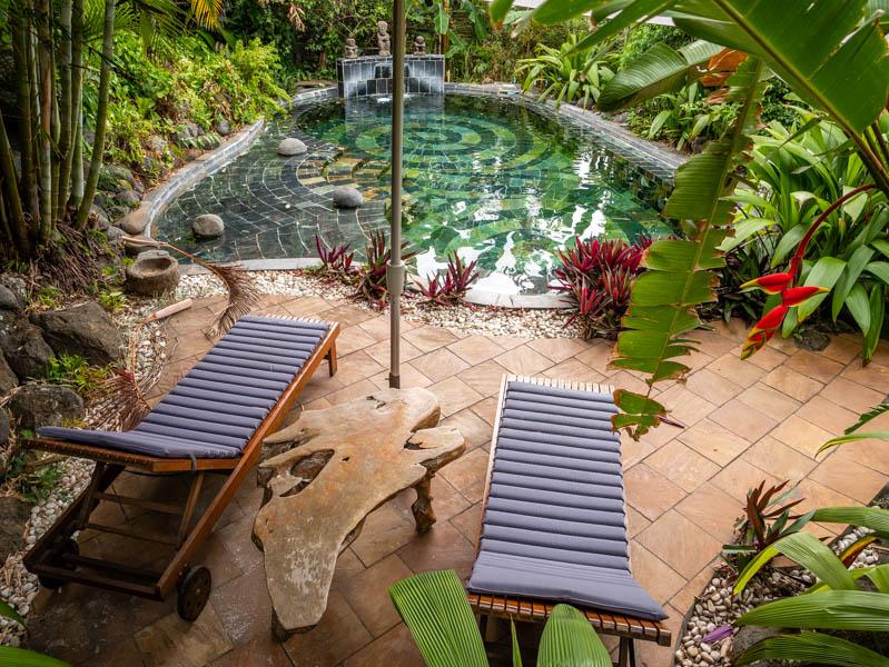 hôtel odge roche tamarin hotel ecoresponsable ile de la reunion