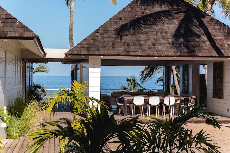 location villa 3 couleurs saint-gilles